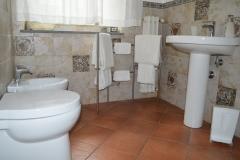 Stanza Cotto/Cotto room