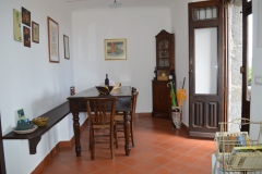 Sala colazione/Breakfast room